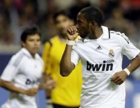 Реал призна - Робиньо отива в Челси