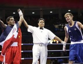 Загуба за олимпийския шампион от Атина'2004 в категория до 64 кг