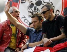 Шева се завърна в Милан