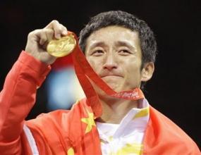 Китай завоюва 50-ата си олимпийска титла