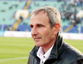 Никола Спасов: Не приемам такава загуба