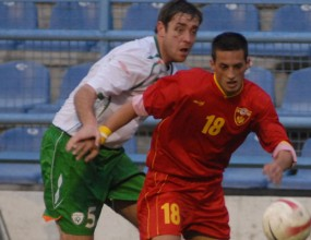 Треньорът на Черна гора: Искаме победа срещу България