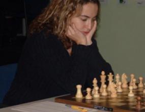 Антоанета Стефанова с реми във втория кръг в Русия