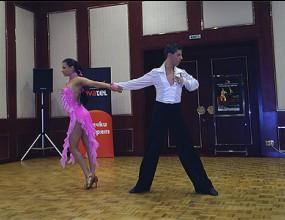 За 23-ти път Община Бургас е домакин на международен турнир по спортни танци за Купа Бургас