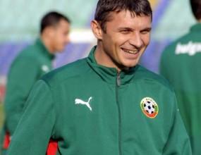 Здравко Лазаров в ЦСКА до 2010