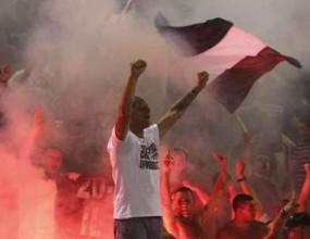 Италианското правителство с още по-строги мерки против футболните хулигани