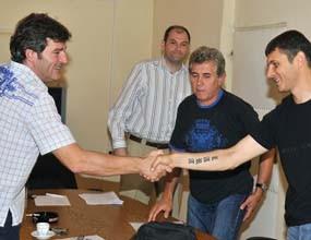 Официално: Електричката подписа за две години с ЦСКА