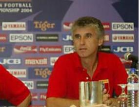 Иван Колев: Скоро дублиращата група ще започне да дава плодове за клубовете