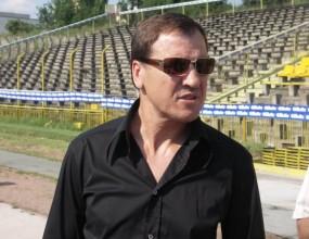 Бразилски вратар идва на проби в Ботев
