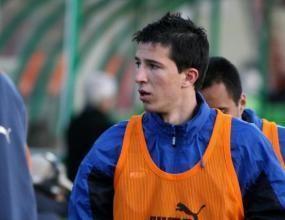 Мицански с нови два гола за успех на Заглембе в Полша