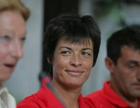 Бойко Борисов предлага да се даде апартамент на Руми Нейкова