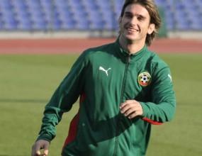 Велизар Димитров: Готов съм да заместя Мартин