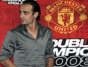 Дими ли е точният играч за Юнайтед?