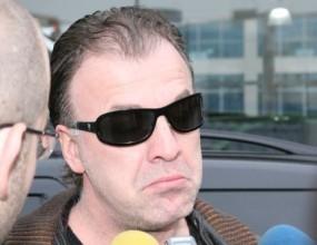 Наско Сираков: Герена е моят дом, но са глупости, че развалям атмосферата