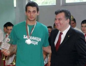 Иван Лилов пред договор с гръцкия Кавала Панорама