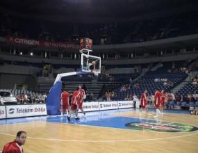 Баскетнационалите летят за София в деня след мача
