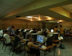 Започнаха срещите от Националните офлайн квалификации за WCG 2008 България