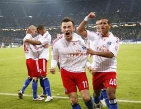 Байерн изкушава Олич с 13,5 млн. евро