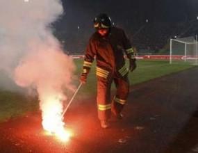 Одрусаха Динамо (З) с 250 000 евро заради феновете им