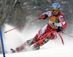 Таня Путиайнен с първа победа за сезона в СК в Ла Молина