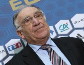 Преизбраха Жан-Пиер Ескалет за президент на Френската футболна федерация