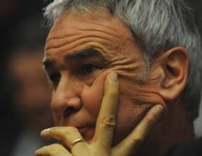 Раниери: Загубилият между Юве - Милан няма да е аут за титлата