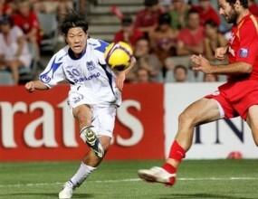 Бербо и компания срещу Гамба Осака на 1/2-финалите на Световното клубно първенство