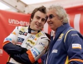 Бриаторе напуска Формула 1 до 2 години