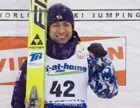 Фумихиза Юмото спечели първа победа в кариерата си