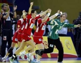 Норвегия спечели Европейската титла по хандбал при жените