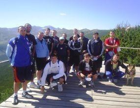 Рилски спортист се справи с Левски в Самоков