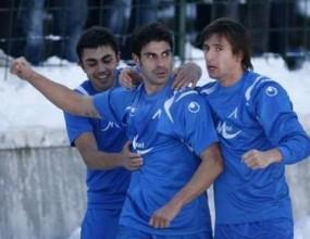 Гонзо ще става треньор в Левски