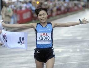 Японки и кенийци доминираха на маратона в Хонолулу