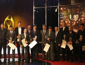 Утре обявяват десетте най-добри спортисти на Балканите