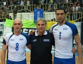 Пушката, Тасев и Стоев и историческа победа над шампиона на Азия