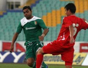 Нападателят Емил Ангелов: Литекс е най-добрият отбор в България