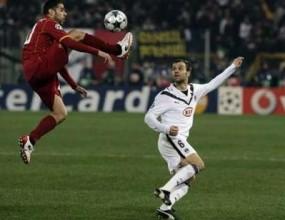 Симоне Перота чака нов договор с Рома
