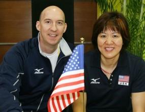 Хю Маккъчън пое женския национален отбор на САЩ