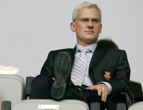 Разпитаха бившия шеф на Полската федерация за скандала с корупция