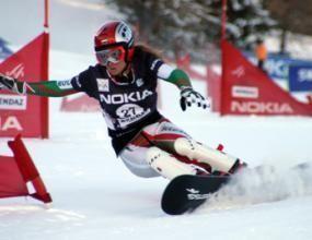 Сани Жекова и Иван Ранчев спечелиха квоти за Зимната олимпиада във Ванкувър
