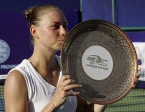 Вера Звонарьова спечели титлата в Патая Сити