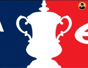 Жребият за 1/4 финалите на FA Cup