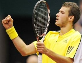 Григор Димитров се изкачи със 77 места в световната ранглиста