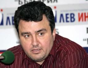 Дражев: Станимир Стоилов е безгласна буква в националния
