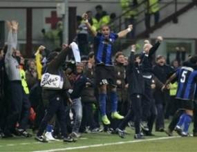 Идеалният отбор на 24-ия кръг в Серия А