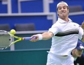 Гаске отказа участие в турнир с Григор Димитров