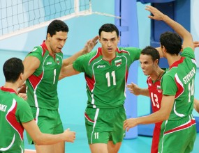 Тежък старт очаква България в Световната лига