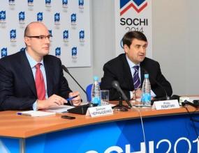 Русия намалява разходите за зимната олимпиада в Сочи с 15 процента