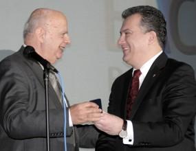 Президентът на ФИБА-Европа: България има велики традиции в баскетбола