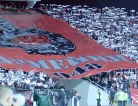 Бой между фенове на ЦСКА и полицията в Гърция - един запалянко ранен